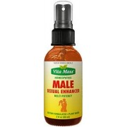 Male Sexual Enhancer - Energia Sessuale Spray Orale 60ml