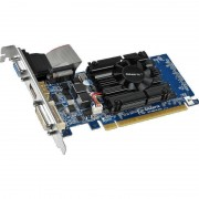Placa video Gigabyte nVidia GeForce GT 610 2GB DDR3 64bit