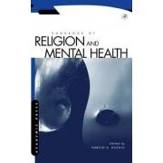 Handbook of Religion and Mental Health by Harold G. Koenig