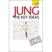 Jung - The Key Ideas: Teach Yourself by Ruth Snowden