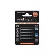4x Panasonic eneloop Pro Akkus f. Gigaset C300H
