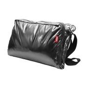 VAX vax-7006 Ramblas messenger saddlebag - Metallic Grey Umbrell