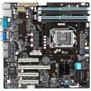 Carte mre socket 1150 ASUS P9D-MV Son 2x G-LAN USB 3.0 SATA3 ATX bord, 1x PCIe x16 1150 Intel C222