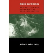 The Middle East Dilemma by Michael Hudson
