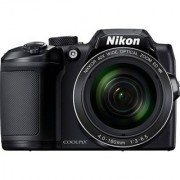 Nikon Coolpix B500 Point Shoot Camera (Black)