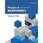 Principles of Macroeconomics, Second Edition by Soumyen Sikdar