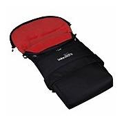 Sac de iarna si geanta Sleepy Rosu BD0142-1