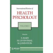 International Review of Health Psychology by S. Maes