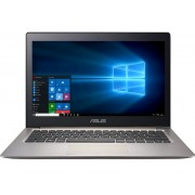Ultrabook ASUS Zenbook UX303UA, Intel Core i5-6200U, 13.3'' FHD, 8GB, 128GB SSD, Win 10, Brown