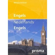 Prisma Mini Dictionary: English-Dutch & Dutch-English by H. J. Demeersseman