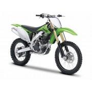2009 Kawasaki Kx 450f [Maisto 31175] 1:12