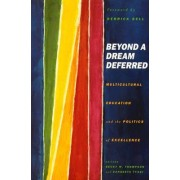 Beyond a Dream Deferred by Becky Thompson