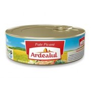 Ardealul - Pate Picant - 100g