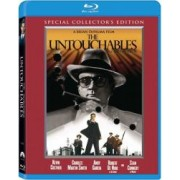 THE UNTOUCHABLES SPECIAL EDITION BluRay 1987