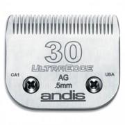 Andis CeramicEdge 30 0.5mm verwisselbare scheerkop