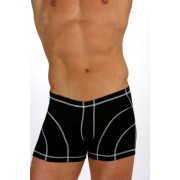 Narciso Boxer Brief Underwear JONY 049 BLACK