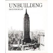 Unbuilding by David Macaulay