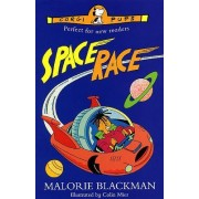 Space Race by Malorie Blackman