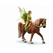 Elfe - Tinuveel Et Set D'équitation (Sans Cheval)