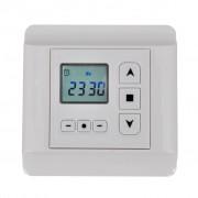 vidaXL Контролер с 24/7 режим управление на щори, тенти, транспаранти и други