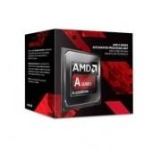 Procesador AMD A10-7860K, S-FM2+, 3.60GHz, Quad-Core, 4MB Cache