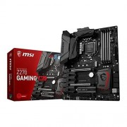 MSI Z270 GAMING M5 Carte mère Intel Socket LGA 1151