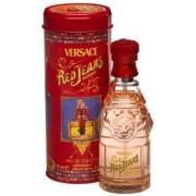 Parfum de dama Versace Red Jeans Eau de Toilette 75ml