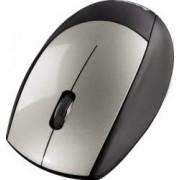 Mouse Laptop Hama M2150 Wireless Black Silver