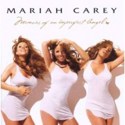 Mariah Carey - Memoirs Of An Imperfect Angel (0602527214603) (1 CD)
