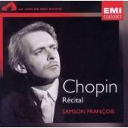 Samson - Chopin Recital 1960 (0724382669029) (1 CD)