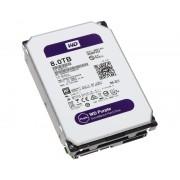 """WD 8TB 3.5"""" SATA III 128MB 5400 WD80PUZX Purple"""