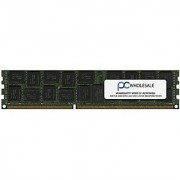 IBM 46C7449 - 8GB PC3-10600 DDR3-1333 2Rx4 1.5v ECC Registered RDIMM (Third Party)