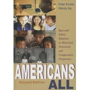 Americans All by Peter Kivisto
