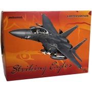 Eduard Plastic Kits 1177 - Modellino di cacciabombardiere Strike Eagle, edizione limitata