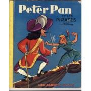 Peter Pan Et Le Pirates