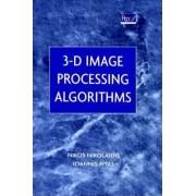 3-D Image Processing Algorithms by Nikos Nikolaidis