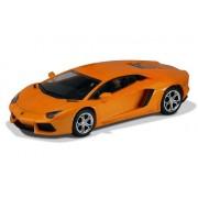 Scalextric 1:32 Lamborghini Aventador LP 700-4 Slot Car