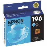 Cartucho de tinta Epson T196220-AL-Cyan
