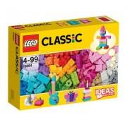 Lego Classic Baustein-Ergänzungsset Pasteltöne
