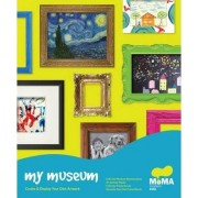Moma: My Museum by New York Museum of Modern Art