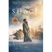 The Shack by William P Young