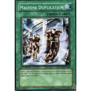 Yu-Gi-Oh! - Machine Duplication ( SDMM-EN026 ) - Structure Deck: Machina Mayhem - 1st Edition - Common by Yu-Gi-Oh!