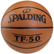 Spalding Basketball TF 50 (Outdoor) - orange | 3