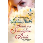Secrets of a Scandalous Bride by Sophia Nash