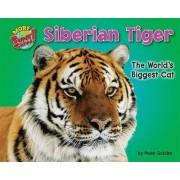 Siberian Tiger by Meish Goldish
