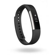 Fitbit Alta Bracelet Pour Fitness - Noir - Taille S