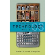 The Best of Technology Writing 2008 by Clive Thompson