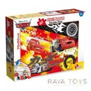 Детски Maxi Пъзел Cars Lisciani 48236