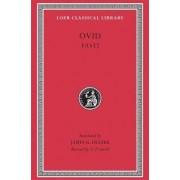 Fasti: Bks. I-VI by Ovid