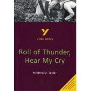 Roll of Thunder, Hear My Cry: York Notes for GCSE by Ashley Gaskin